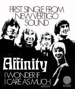 affinity advert