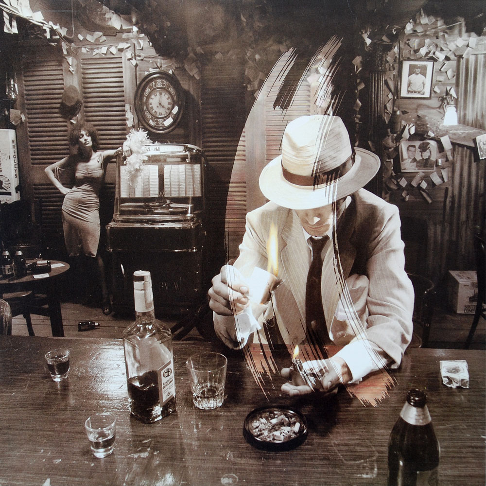 in through the out door led zeppelin in through the out door all 6 sleeve 56540