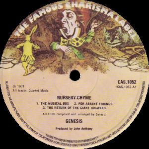 CAS-1052-Genesis-label-3rd