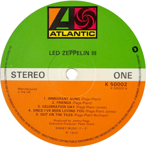 Led-Zeppelin-III-3rd-press-K50002
