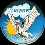 Pegasus-label-master