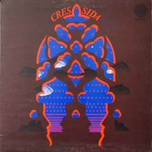 Vo7 Cressida Rare Record Collector