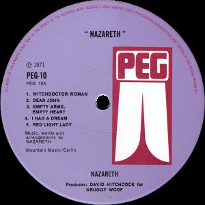 peg10 Nazareth-label 2