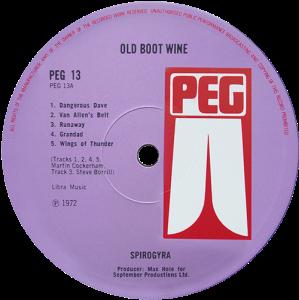 PEG13A-label