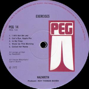 PEG14-label