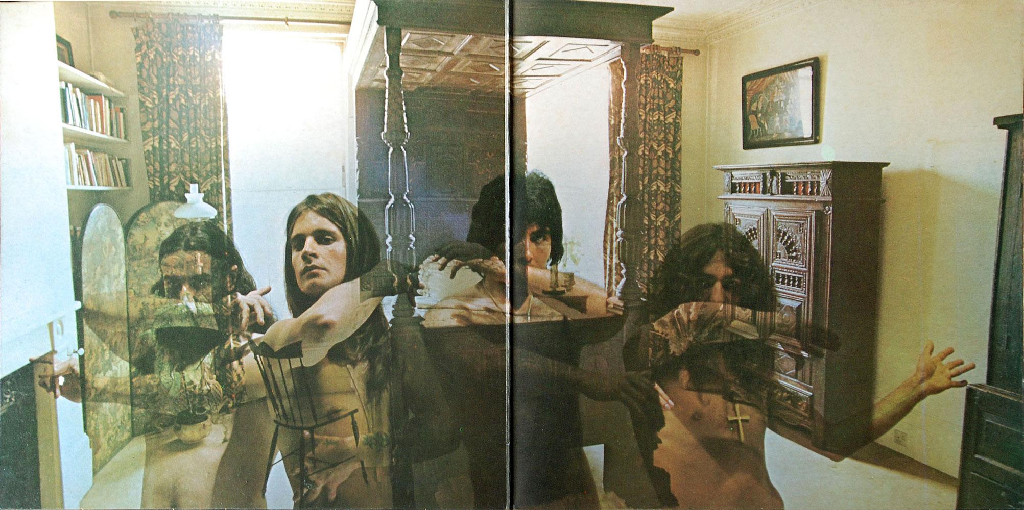 Wwa005 Black Sabbath Rare Record Collector