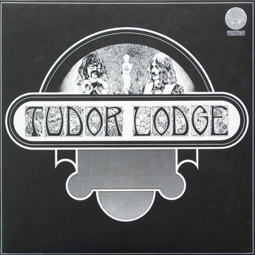 6360 043 Tudor Lodge Rare Record Collector