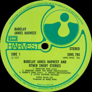 SHVL-794-label