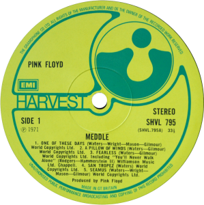 SHVL-795-label