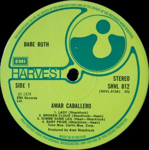 SHVL-812-label