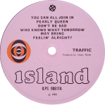 ILPS9081 Traffic-label