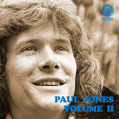 paul-jones-second-album