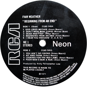 NE1-label