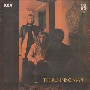 NE11 Running Man front