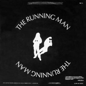 NE11 Running Man rear