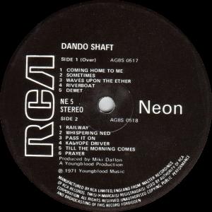 NE5-label