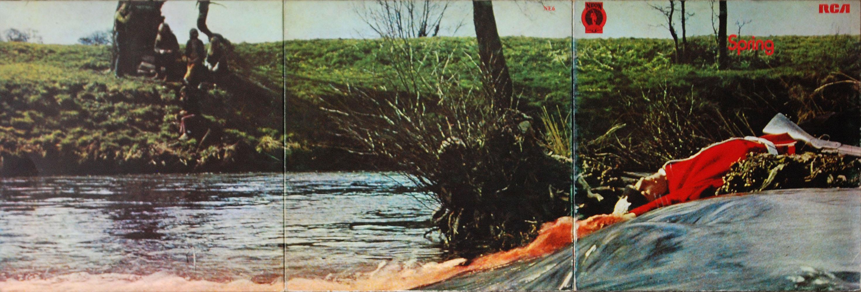 Ne 6 Spring Rare Record Collector