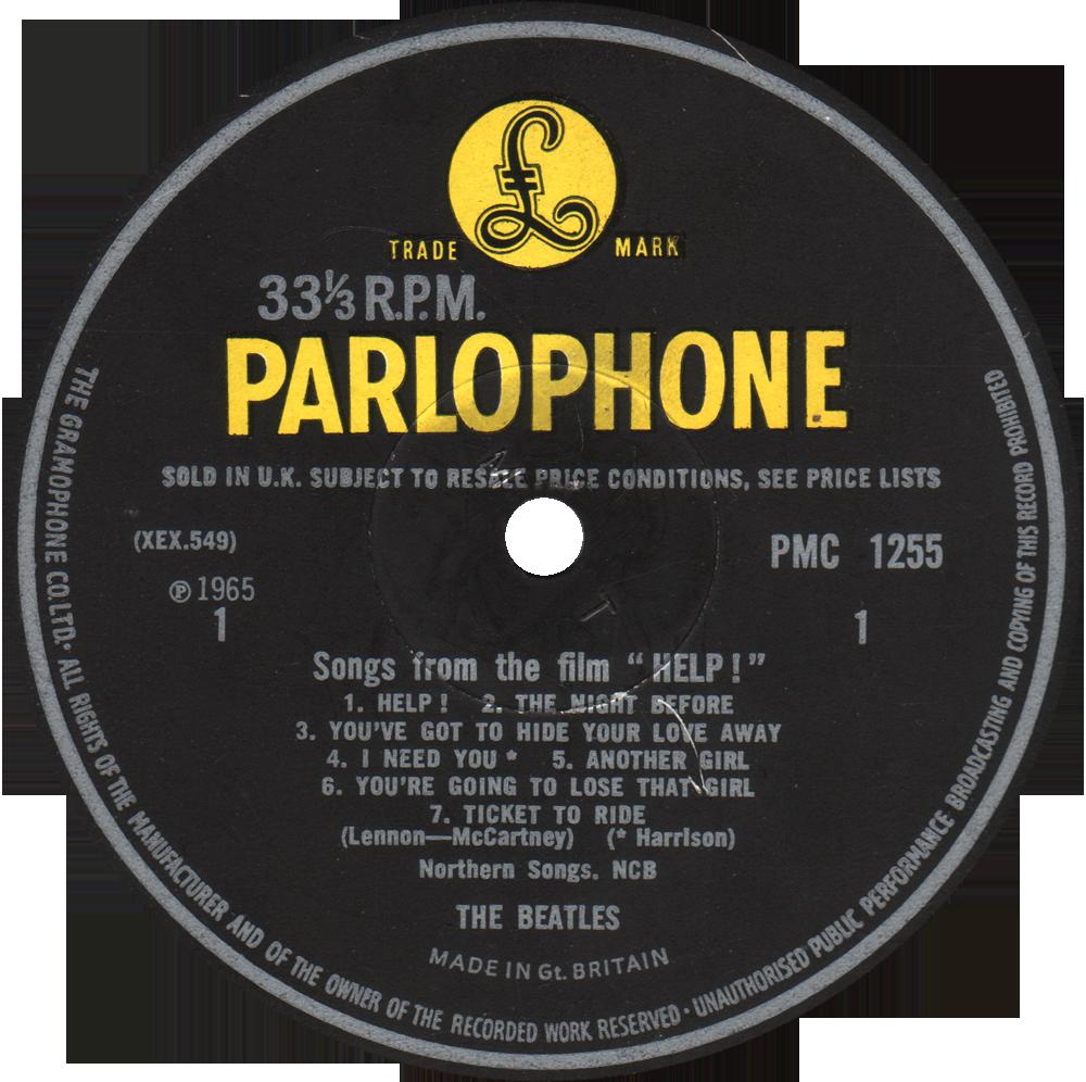 Beatles Rare Record Collector