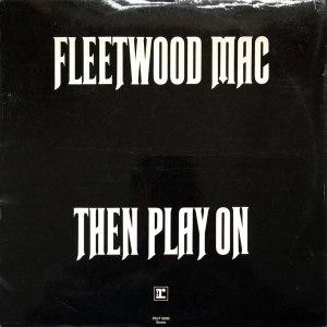 Reprise-RSLP9000-Fleetwood-Mac-front
