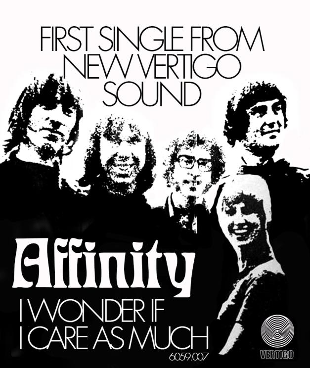 affinity advert