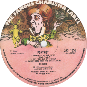 CAS-1058-Genesis-label