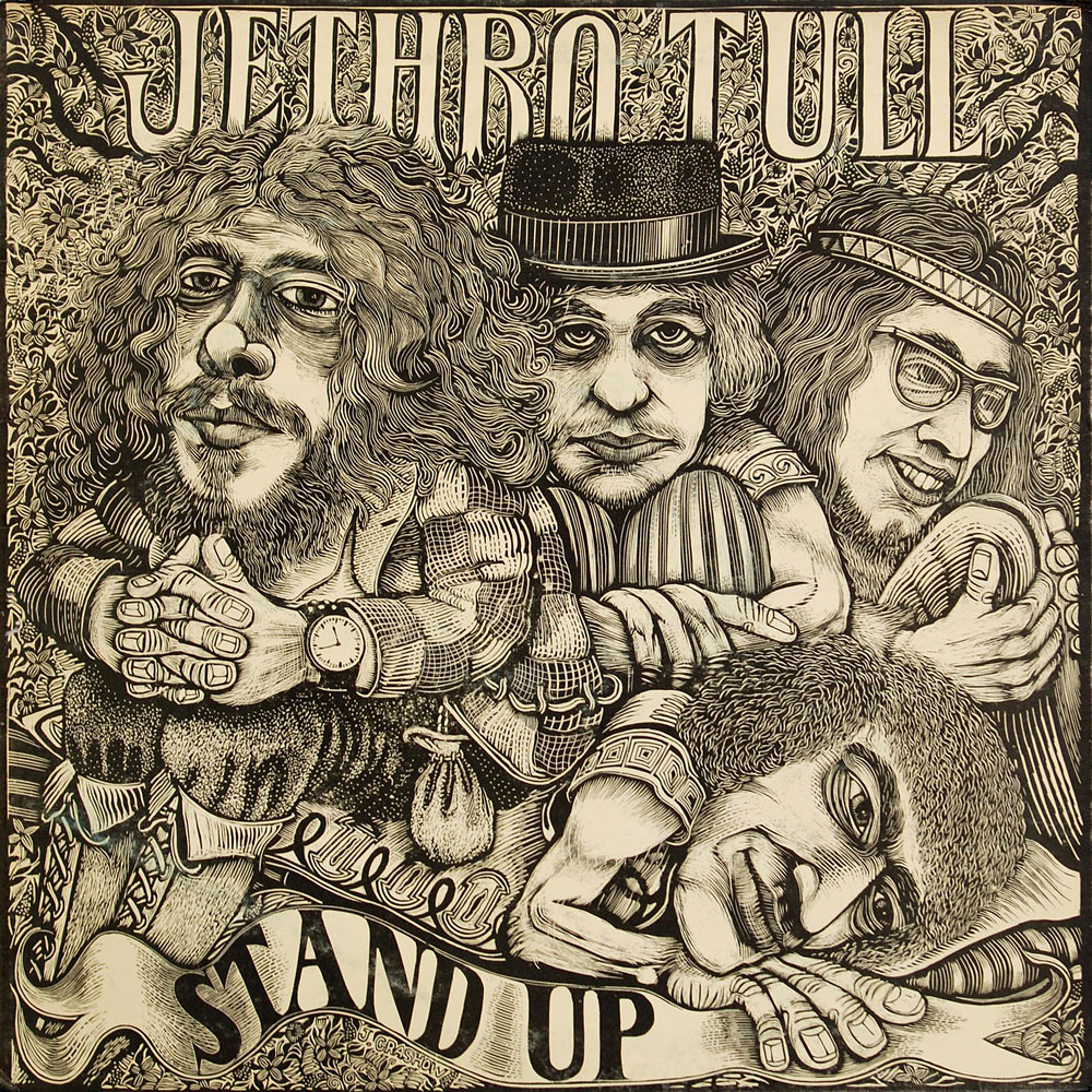 Jethro Tull - The Official Website of the Legendary Classic Rock Band