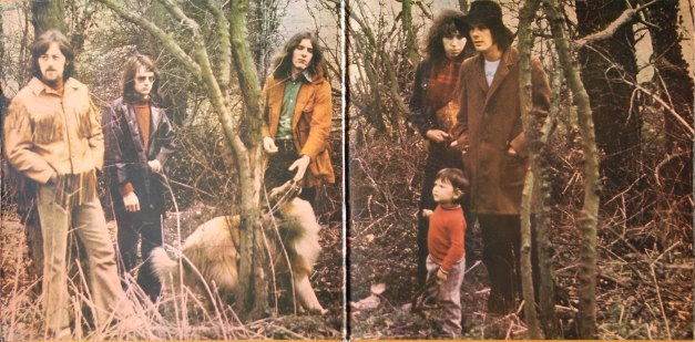 ILPS-9130-Fairport-Convention-Full-House-gatefold