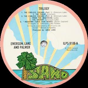 Island | Rare Record Collector