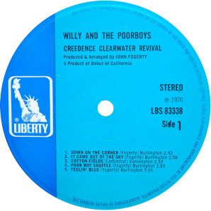 LBS-83338-Liberty-CCR-Willy-Poorboys-label