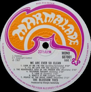 Marmalade-607001-Blossom-Toes-label