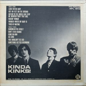 Pye-NPL18112-Kinks-rear