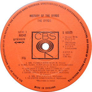 S-65525-History-Byrds-label