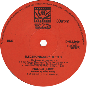 Dawn-DNLS3020-Mungo-Jerry-label