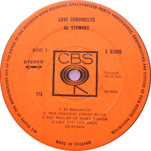 S-63460-Al-Stewart-label