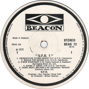 Beacon-BEAS-12-UFO-label