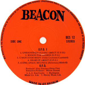 Beacon-BES-12-UFO-label2