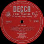 Decca-LK5025-Rolling-Stones-label