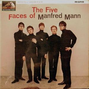 HMV-CLP1731-Manfred-Mann-front