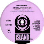 ILPS-9102-Fairport-Convention-Unhalfbricking-label1