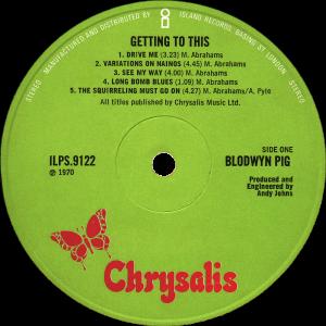 ILPS-9122-Blodwyn-Pig-label