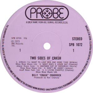 SPB-1072-Billy-Crash-Craddock-label
