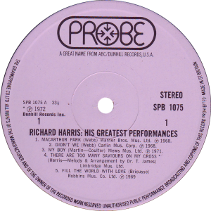 SPB-1075-Richard-Harris-label