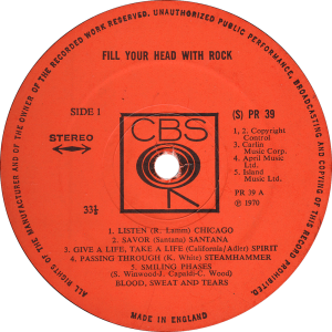 SPR39-Various-Fill-Your-Heads-With-Rock