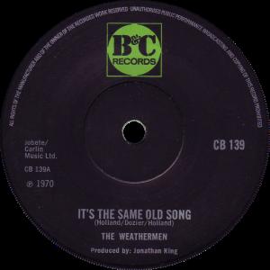CB-139-Weathermen