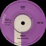 PUR101-Bullet