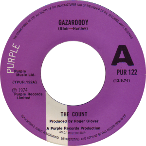 PUR122-Count-Demo