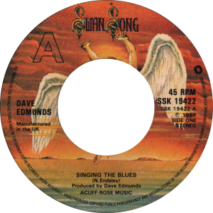 SSK-19422-Singing-The-Blues-label