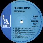 lbs-83120-sunshine-company-label