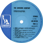 lbs-83120-sunshine-company-label