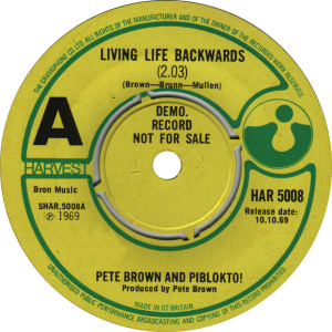 HAR-5008-Pete-Brown-Piblokto-demo